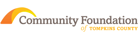 Community Foundation of Tompkins County Logo