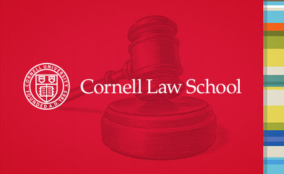 Cornell Law School Work