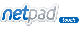NetPad Touch Logo